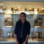 Walters Trojan Way Athlete of Month