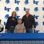 Logan Goodner signs with Western State!