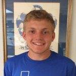 Santucci Athlete of Month