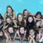 State Swimming Results