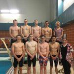 Boys State Swim
