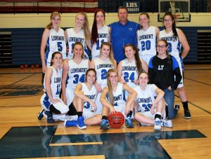 Girls Basketball 2017