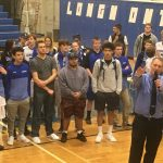 Jeff Kloster gets his 400th career win