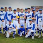 Trojan Baseball Highest Team GPA in 4A Baseball