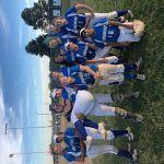 Varsity Softball beats Thompson Valley 6 – 5