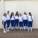 Varsity Softball falls to Mountain View 9 – 3