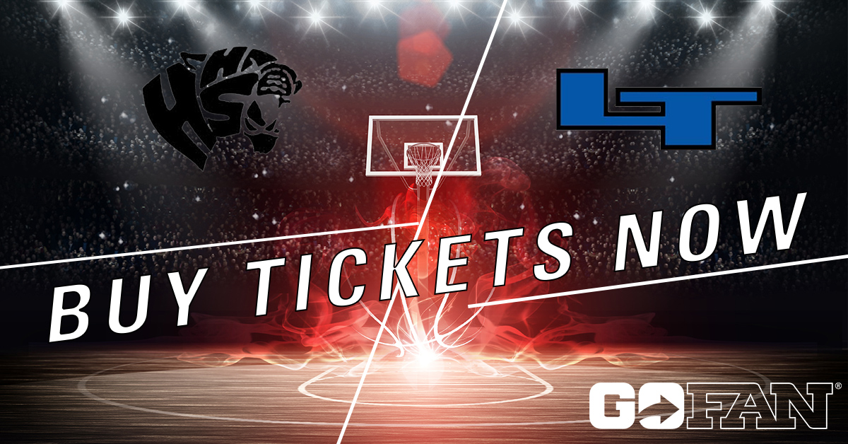 Boys Basketball Playoff Tickets — Buy Online!