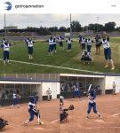 Girls Varsity Softball beats Standley Lake 17 – 2