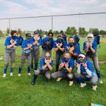 Girls Varsity Softball beats Greeley West 13 – 3