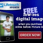 Spring Sports Pictures Reminder – March 31st