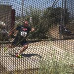 Cicero Prep Throws Coach Sets Record at World Police and Fire Games