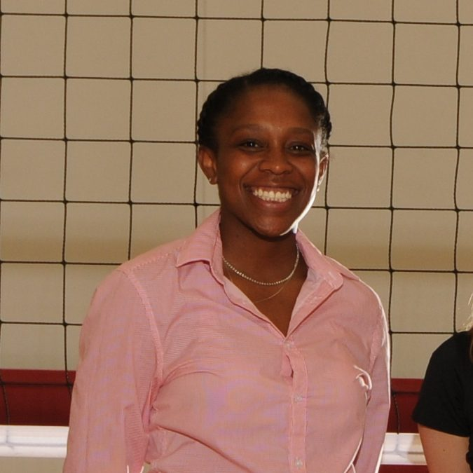 New Head of the Cicero Volleyball Program