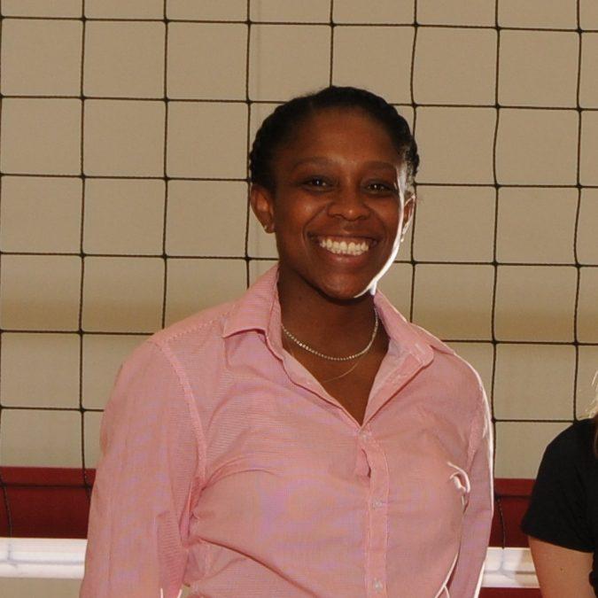 New Head of the Cicero Volleyball Program