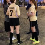 Girls Middle School Soccer falls to Tempe Preparatory Academy 5 – 0