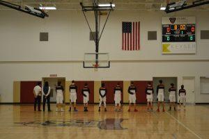 Varsity Basketball vs. Phoenix College Prep 1/23/18