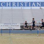 Boys Middle School TrackGHMSL