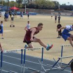 HS Track and Field 3/10/18
