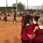 Late Score Costs Cicero MS Softball Against Glendale Prep