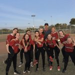 MS Softball Claims Victory Over Lincoln