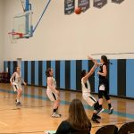 Girl's Basketball Results