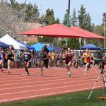 HS Track Results – Small School Invite