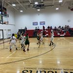 MS Girl's Basketball Falls to Arete