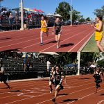 MS Track Championship Results