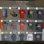 Cicero Spirit Wear Store-14 day Window Now Open