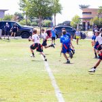 MS Flag Football 2019