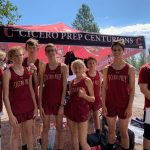 Cross Country Opens the Season in Flagstaff