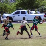 MS Flag Football 9/14/19