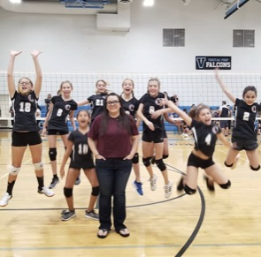 MS Volleyball Recap