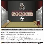Soccer Spirit Store Now Open