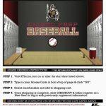 MS Baseball Spirit Store Now Open