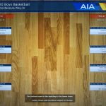 Coming up boys basketball matches.