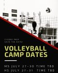 Volleyball pic and info for volleyball camps