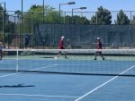AIA HS Tennis Tournament results 4/30