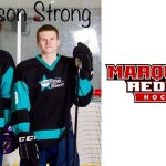2/19/19 Hockey Fundraising Efforts to be Contributed to #JohnsonStrong Fund