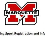 Spring 2019 Registration Information and Start Dates