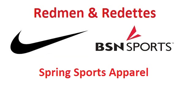 Spring Sport Apparel Stores Now Open
