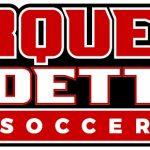 Girls Varsity Soccer beats Hayward Community School 2 – 0