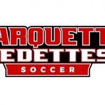 JV1 Girls Soccer defeated Bayside Soccer Club (Escanaba, MI) 2 – 1