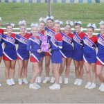 2013 Varsity Competition Cheer
