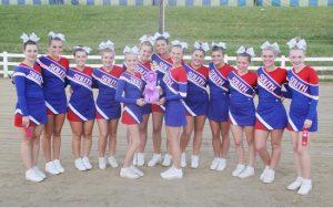 2013-14 Cheer