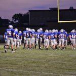 Eagles Play Mount Vernon