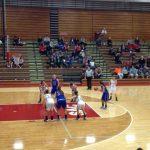 Girls' Basketball Season Continues This Week