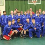 Wrestlers Win County!
