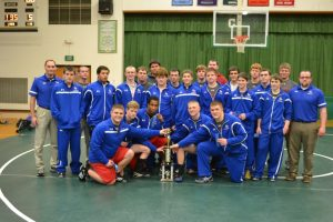 2013 County Wrestling Champs