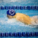 Boys Swimming Makes Waves at Sectional