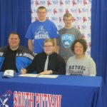 Tyler Long to Play at Bethel!